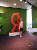 Стажировака в Яндексе. Победитель конкурса Разбуди инвестора